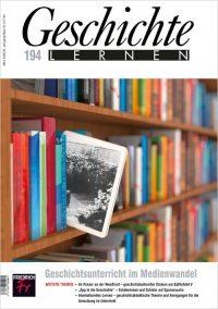 """Beitrag In Der Zeitschrift """"Geschichte Lernen"""""""